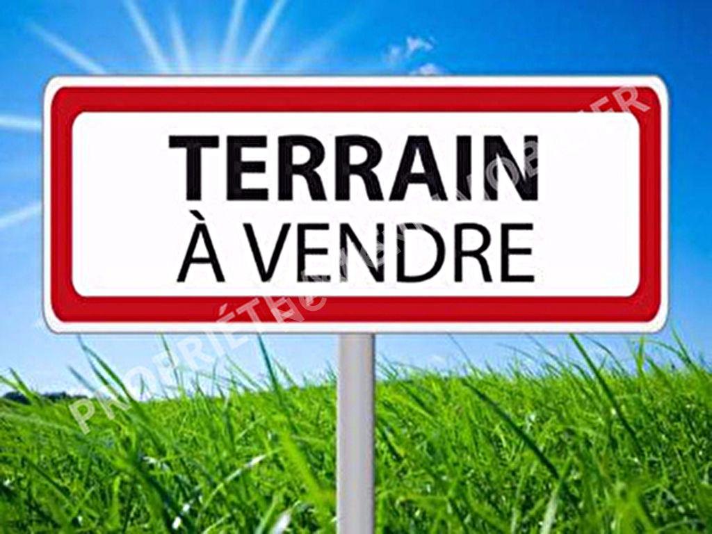 Terrain Vineuil (INDRE 36)