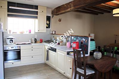 Maison 3 pieces 80 m2, SELLES SUR CHER (41130)