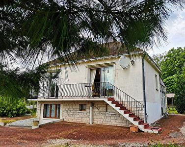 Agreable maison dans un quartier residentiel paisible, Selles Sur Cher (LOIR ET CHER)