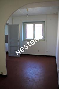 Maison de bourg avec du potentiel a deux pas des commerces, Selles Sur Cher 32.5 m2