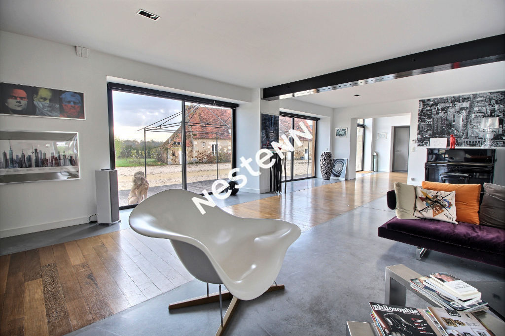 vente maison de luxe 36000 chateauroux