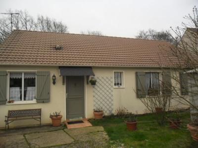 Maison Les Andelys 5 pieces 98.04 m2