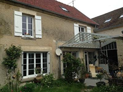Maison Nucourt 153 m2