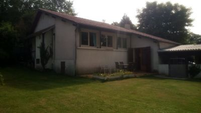 Maison Mantes La Jolie 5 pieces 108 m2