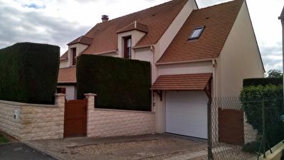 Maison Mantes La Jolie 5 pieces 110 m2