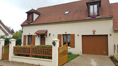 Maison Nucourt 4 pieces 101.27 m2