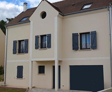 Maison Vigny 6 pieces 146 m2