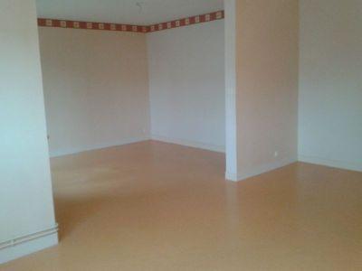 Appartement centre ville Gisors 4 pieces 92.00 m2