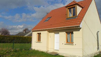 Maison Beauvais 4 pieces 81.97 m2