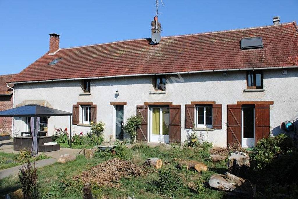 photos n°1 Maison Chaumont En Vexin 10 pièce(s) 270 m2