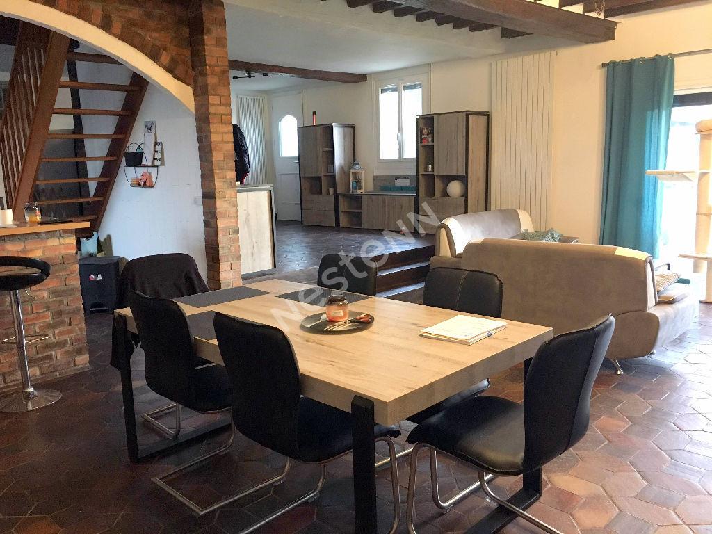 Maison Chaumont En Vexin 10 pièce(s) 270 m2