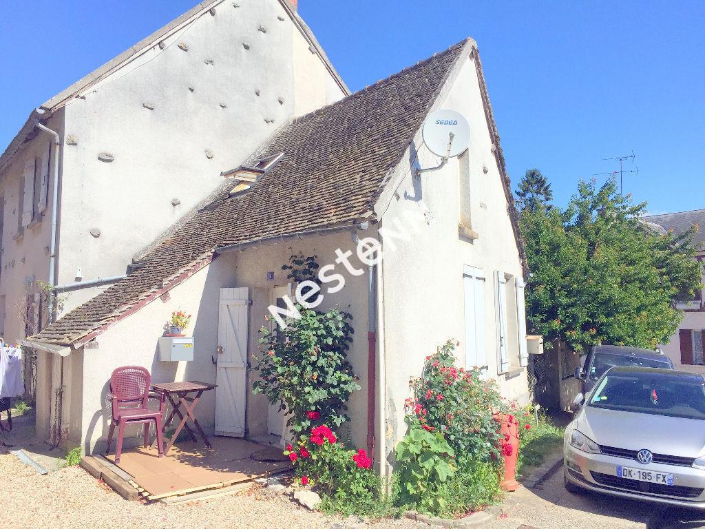 photos n°1 Maison La Chapelle En Vexin 2 pièce(s) 35 m2