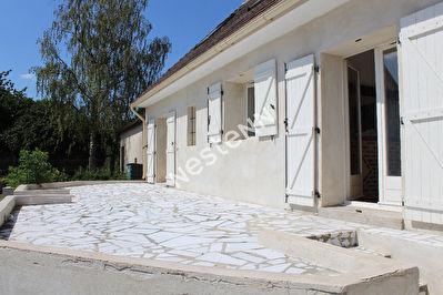 Maison Chaumont En Vexin 6 pieces 124 m2