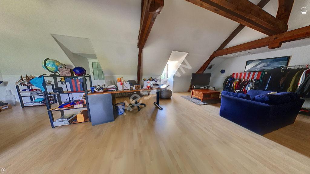 Domaine de 370 m²