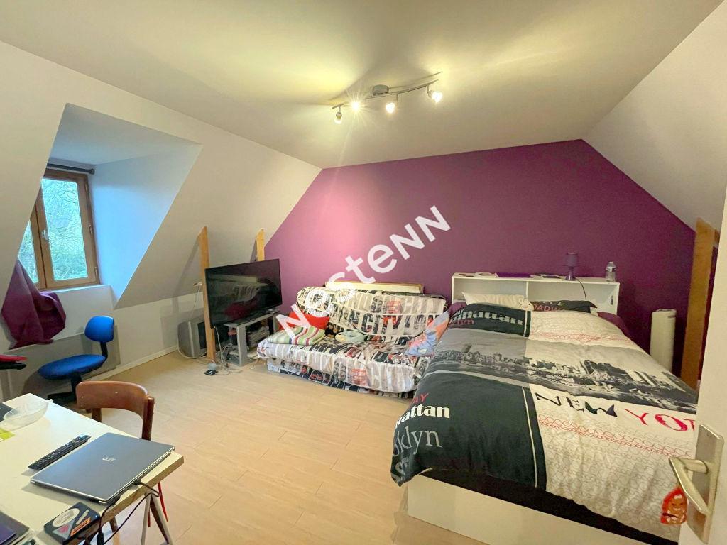 Maison Chaumont En Vexin 7 pièce(s) 134 m2