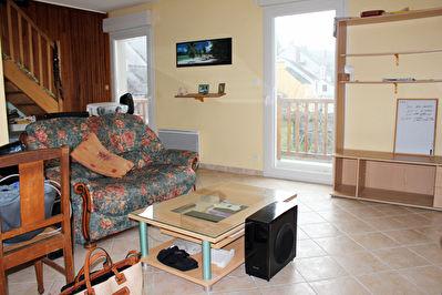 Appartement centre de La Chapelle Des Marais