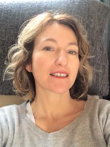 Solen LE PRIOL - Responsable d'agence à Vannes