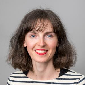 Marion LE PRE - Assistante à Vannes