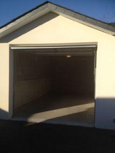 Vannes centre - Garage dans residence securisee