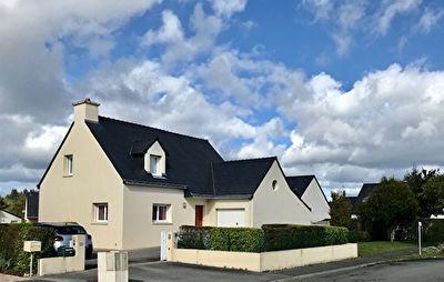 Maison a Saint Ave 110 m2 proche Bourg