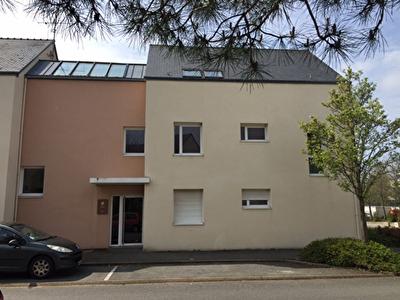 Appartement 39 m2 Bourg Plescop