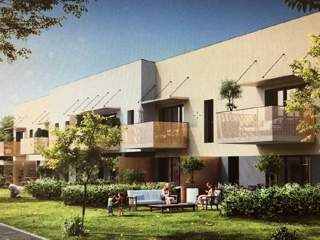 photos n°1 Vannes 2 pièces appartement NEUF - balcon - parking