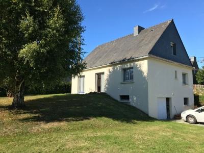 Maison a Saint-Ave, 2 kilometres du bourg, 6 pieces !