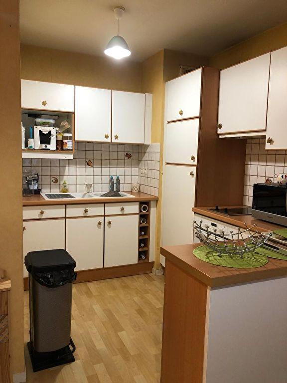Appartement Ploeren - Vannes 2 pièces Luscanen