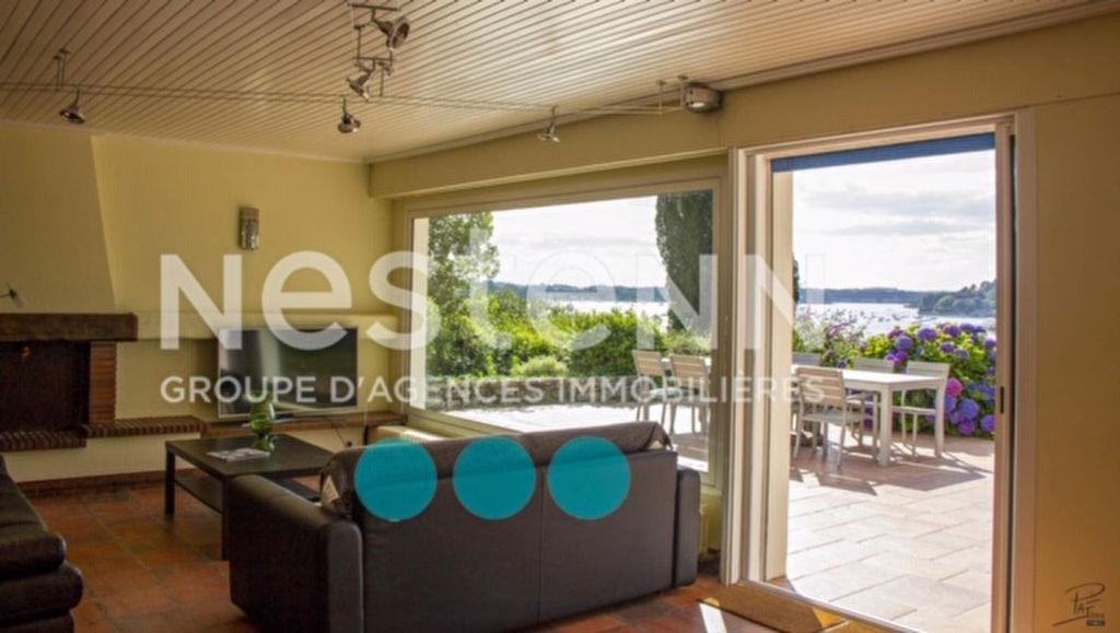 vente maison de luxe 56610 arradon