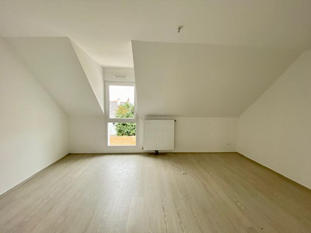 Maison de 93 m² avec 3 chambres et Garage à Saint-Avé proximité Bourg et commerces à pied