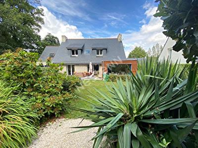 Maison a ARRADON 180 m2 avec 850 m2 de terrain