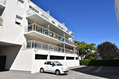Appartement 2 pieces - Plescop bourg - ideal investisseur