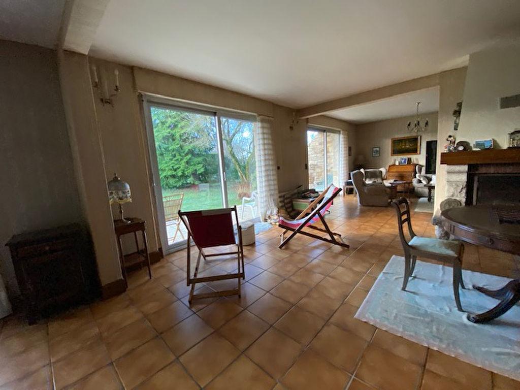 Maison familiale de 180 m2 avec 5 chambres à Arradon