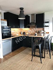 Appartement Vannes 2 pieces 47 m2