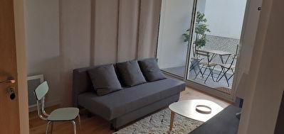 Appartement  1 piece 32.36 m2