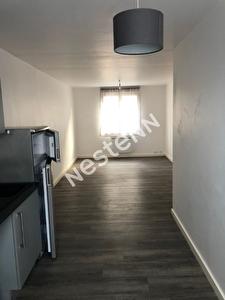 Appartement Vannes 2 pieces 39.21 m2