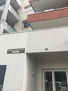 Appartement Vannes 2 pieces 43 m2