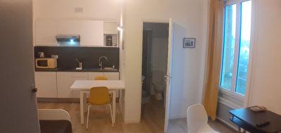 Appartement  1 piece 20 m2