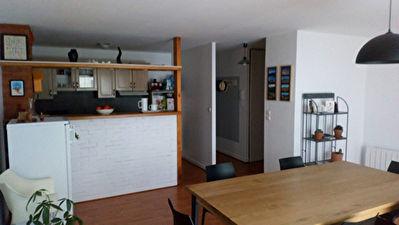 Appartement Vannes 3 pieces