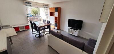 Appartement Vannes 3 pieces 63 m2