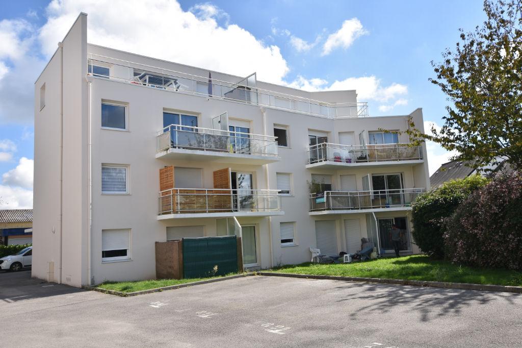 photos n°1 Appartement T2 Plescop bourg - terrasse - ascenseur