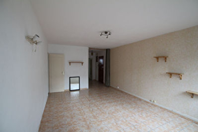 Appartement 3 pieces 2 chambres 65 m2