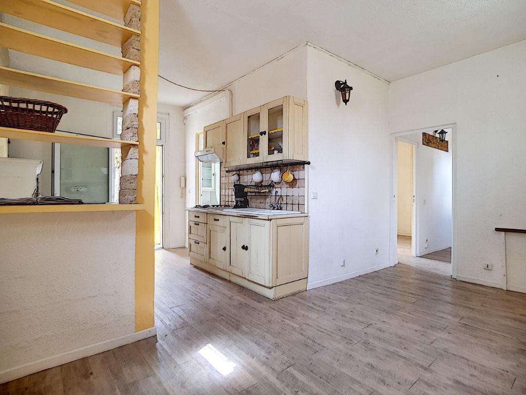 BORDEAUX SACRE-C?UR Appartement  3 pièce(s) 50 m2