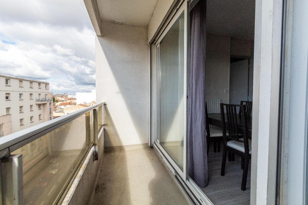 Appartement Bordeaux 2 pièces 40.1 m²