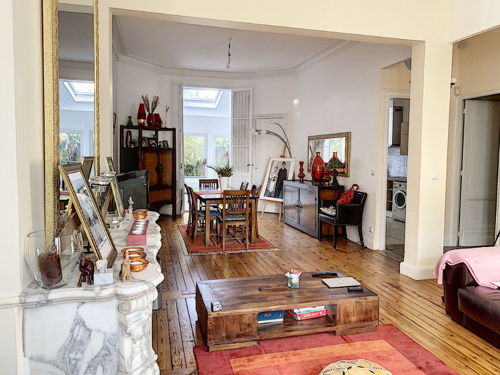 vente maison de luxe 33800 bordeaux