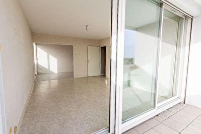Appartement Bordeaux 3 pieces 72.51 m2