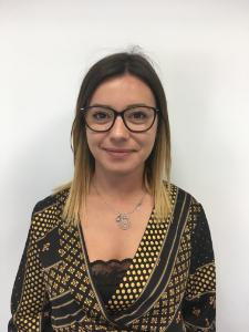 Mathilde OBRADOR - Conseillère Immobilier à Villenave d Ornon