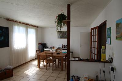 Appartement  3 pieces 64.07 m2