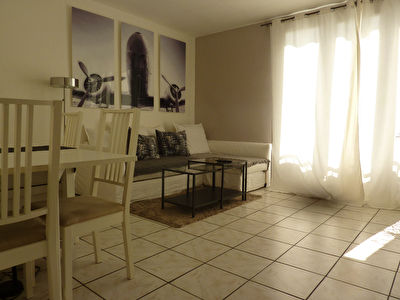 Appartement Villenave D Ornon 3 pieces