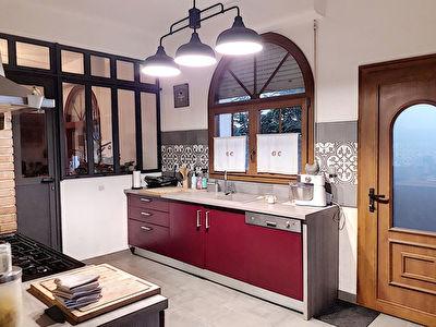 Maison Gradignan 7 pieces 190 m2